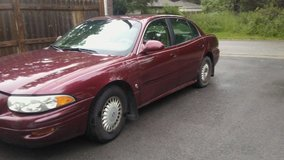 2000 Buick Lesabre in Orland Park, Illinois