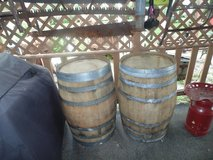 WOOD BARRELS in Orland Park, Illinois