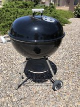 Weber Charcoal Grill in Alamogordo, New Mexico