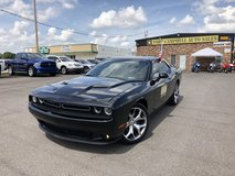2015 DODGE CHALLENGER SXT PLUS COUPE 2D V6 3.6 LITER in Fort Campbell, Kentucky