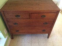 Beautiful Antique Dresser and Chest of Drawers in Warner Robins, Georgia