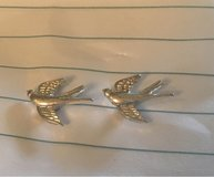 Bird Earrings in Plainfield, Illinois