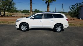 1-owner! 2015 Buick Enclave! in Alamogordo, New Mexico