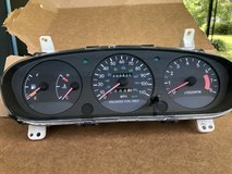 Speedometer cluster w/tachometer in Camp Lejeune, North Carolina
