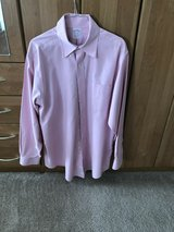 Brooks Brothers no iron Dress shirt - Pink 16.5 x 34 in Fort Belvoir, Virginia
