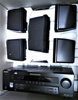 Sony Home Theater System in Cherry Point, North Carolina