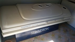 commercial tanning bed in Beaufort, South Carolina