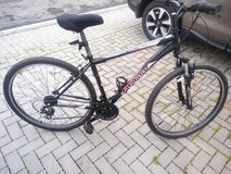 Schwinn High Timber Mountain Bicycle in Ramstein, Germany