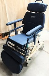 Mobility-Medical Transport Chair with rail system by Barton in Cherry Point, North Carolina