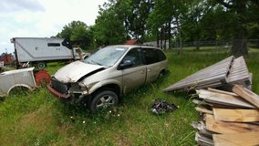 2006 chrysler van parts in Cleveland, Texas