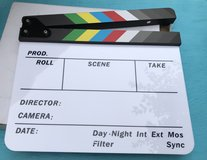 *NEW* Movie Clap Board in Fort Campbell, Kentucky