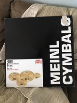 Brand New Cymbal Pack in Camp Lejeune, North Carolina