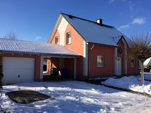 Badem: 4bedroom stand-alone house in Spangdahlem, Germany