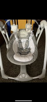 Ingenuity infant swing in Naperville, Illinois