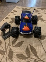 Traxxis E-Max 4WD truck in Chicago, Illinois