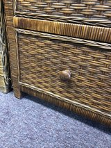 Wicker Chest in Elgin, Illinois