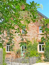 TLA in a Historical Farmhouse in Kaiserslautern from the 7th of July in Ramstein, Germany