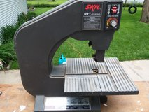 Band Saw in Joliet, Illinois