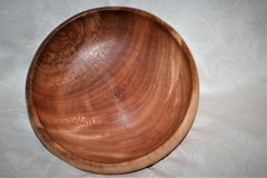 "Hand Turned 8 1/2"" X 3"" Sycamore Bowl in Camp Lejeune, North Carolina"