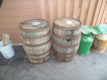 WOOD BARREL in Orland Park, Illinois