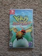 YOKUS ISLAND EXPRESS Nintendo Switch Game in Camp Lejeune, North Carolina
