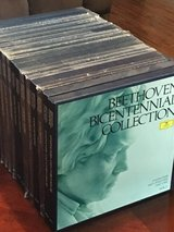 Beethoven Bi-Centennial Record Collection in Warner Robins, Georgia