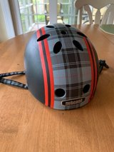 Nutcase Sports Helmet in Naperville, Illinois