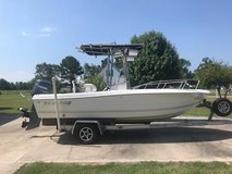 BOAT FOR SALE 2003 SEA PRO 190  CENTER CONSOLE WITH WESCO TRAILER in Camp Lejeune, North Carolina