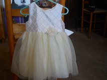 Walmart Brand Infant Holiday Dress in Yucca Valley, California