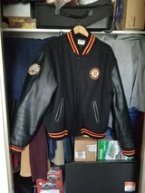 giants jacket in Travis AFB, California