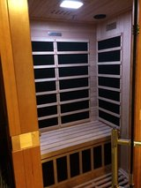 2-Person Infrared Sauna in Fort Meade, Maryland