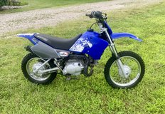 01 Yamaha TTR 90 in Fort Leonard Wood, Missouri