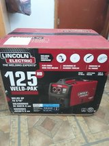 Lincoln Electric 125HD Weld Pack in Alamogordo, New Mexico
