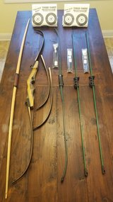 5 Archery Bows in Camp Lejeune, North Carolina