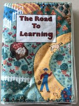 Soft Material Book -The Road to Learning in Okinawa, Japan