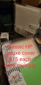 Classic Happy planner deluxe cover in Camp Pendleton, California