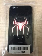 iPhone 6 Plus/iPhone 6s Plus, Fashion Case Luminous Glass (Spiderman) in Okinawa, Japan
