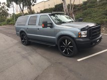 2000 Ford Excursion in Camp Pendleton, California