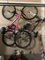 2 Mongoose bikes in Camp Lejeune, North Carolina