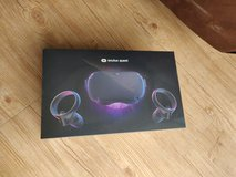 Oculus Quest VR headset sealed in Okinawa, Japan