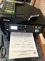 Printer: Epson WorkForce WF-2750 in Okinawa, Japan