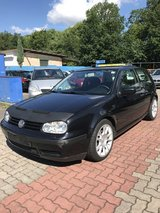 VW Golf 2.0 Sport Automatic, Air Conditioning in Ramstein, Germany