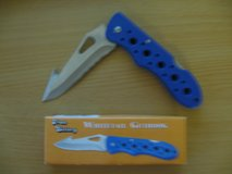 Frost Cutlery Whitetail Guthook Pocket Knife in Kingwood, Texas