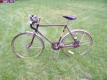 "Schwinn Continental ""1970"" 10 speed bicycle in DeKalb, Illinois"