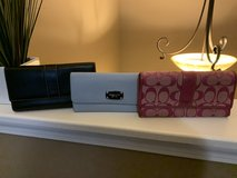 WALLETS (COACH/MICHAEL KORS) in Macon, Georgia