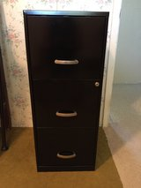 3 Drawer Filing Cabinet in Alamogordo, New Mexico