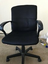 Office Chair silla de oficina $18/OBO in Naperville, Illinois