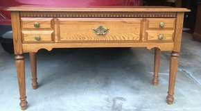Sofa Table in Naperville, Illinois