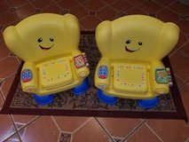 Toddler sit and learn chairs in Alamogordo, New Mexico