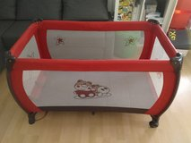 Travel Baby crib in Ramstein, Germany